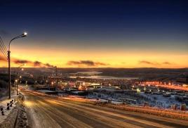 Съезд с проспекта Кольского на проезд Ледокольный будет построен к концу этого года